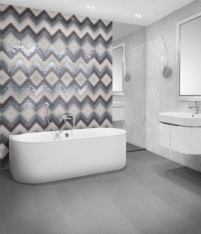 96 best Salle de bains images on Pinterest | Wood, Bathroom ideas ...