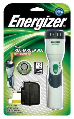 Linterna LED recargable  #linternas #Energizer #LinternaLed #linternaLedRecargable #Led