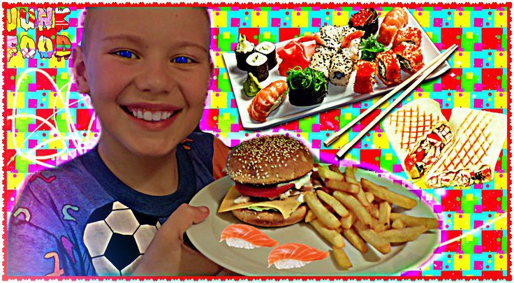 VLOG : 50000 ПОДПИСЧИКОВ  СУШИ ПИЦЦА  Гамбургер Своя компания Уфа  K...