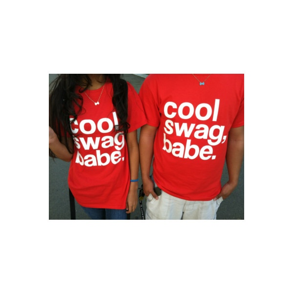 swag couples | Tumblr ❤ liked on Polyvore
