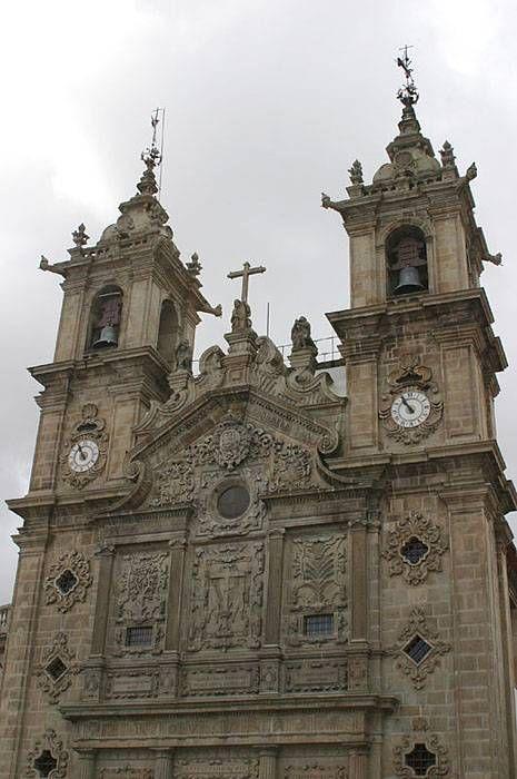 braga church portugal