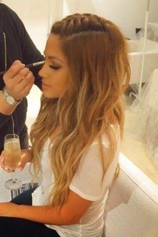 Best 25+ Braided mohawk hairstyles ideas on Pinterest ...
