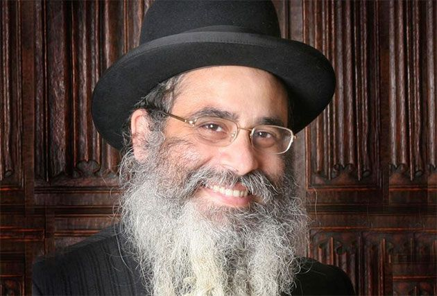 """Ultra-Orthodox rabbis went into melt-down. Rabbi Aaron Bassous, above, the head of a Sephardi congregation in Golders Green, London, said the speech was:  False and misguided … corrupt from beginning to end.  He described Dweck as """"dangerous"""" and """"poisonous"""".  Bassous said the London Beth Din should rule on Dweck's views:  If, in their view, [Dweck] is not an Orthodox rabbi, doesn't spout Orthodox views … his Orthodox hat should be removed from him."""