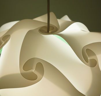 Tukia Light Pendant Lampshade