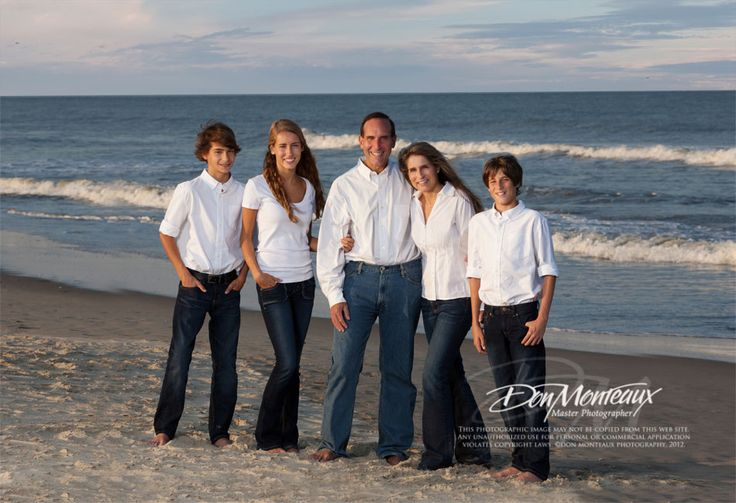 family+beach+pictures | Family Beach Portraits, North End Virginia Beach » Don Monteaux ...