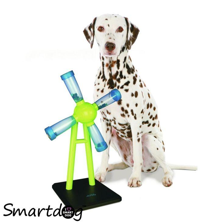 DogActivity Vindmølle til hunde - Hurtig og billig levering