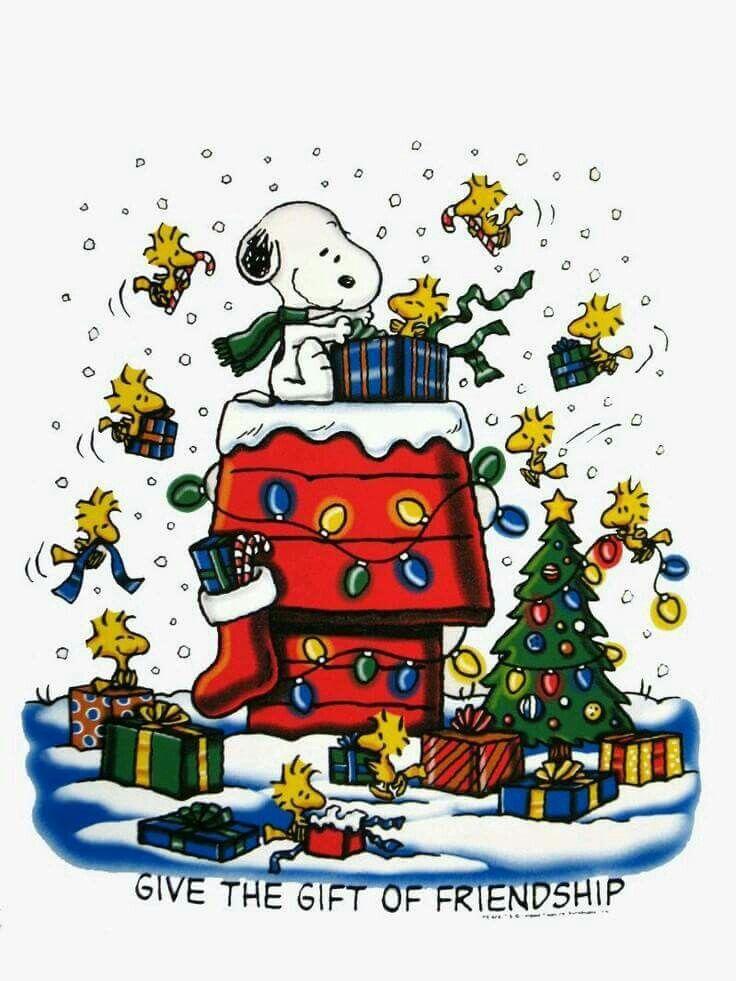 39 besten snoopy weihnachten bilder auf pinterest snoopy - Weihnachtskarte englisch ...