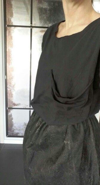 Hatlappa grey tshirt