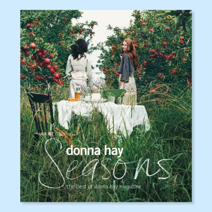 Donna Hay - Seasons
