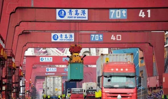 الصين تقول إن التجارة مع أميركا يجب ألا تكون لعبة صفرية Landmarks Games