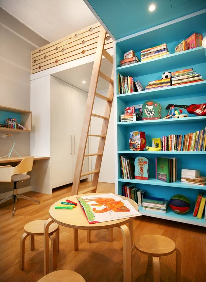 Tween Bedroom Remodel: After Pictures   Thereu0027s Room For Desks, Playspace,  Toy Closet Part 91