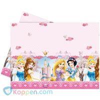 Tafelkleed Princess - Koppen.com Tafelkleed Princess. Disney tafelkleed princess. afmeting: 120 x 180 cm. plastic  welkom in de magische wereld van disney princess. Alles wat je wilt weten over je favoriete disney-prinsessen, zoals belle en assepoester! Of voel jij je ook een echte prinses en wil je er ook zo uitzien? - See more at: http://www.koppen.com/producten/product/tafelkleed-princess#sthash.3oVyAtN2.dpuf