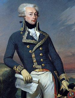 Gilbert du Motier, Marquis de La Fayette