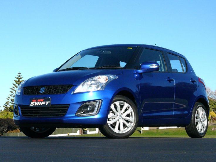 Suzuki Swift RSX www.gilmourmotors.co.nz/used-cars