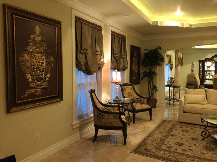 Gorgeous Formal Living Room And Interior Design By Joyceanne Bowman Of Star Furniture San Antonio