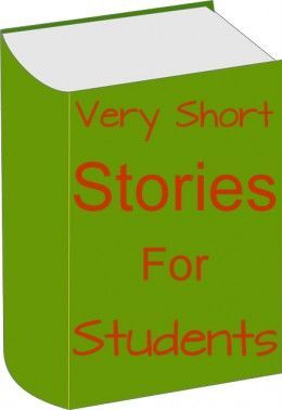 Very Short Stories for High School and Middle School Students- good for beginning of the year to set writing habits! (FULL TEXTS INCLUDED)