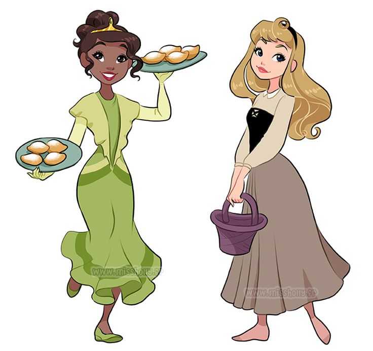 Still going. I really liked that dress Tiana wore at the end of the movie, too…