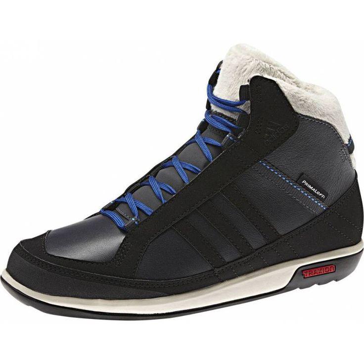 Adidas Choleah Sneaker W dark grey / blue