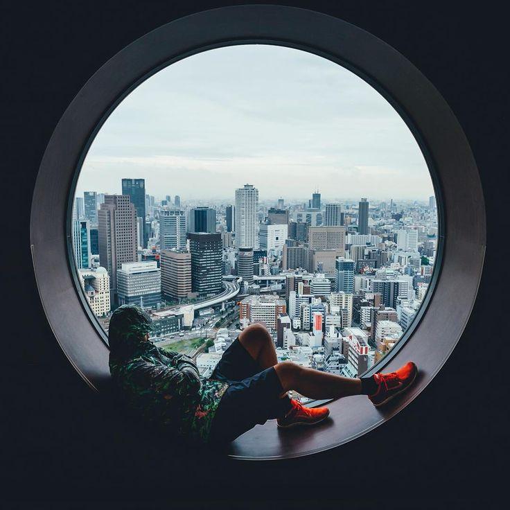 La beauté de la vie de tous les jours au Japon par Takashi Yasui  2Tout2Rien