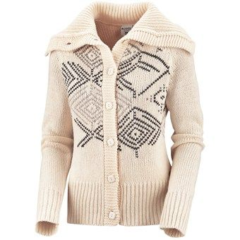 Columbia Sportswear Enchanted Fairisle Sweater (For Women)