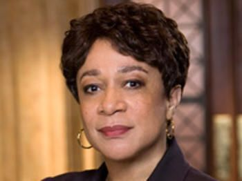 Sharon Epatha Merkerson | Epatha Merkerson to Leave Law & Order After 16 Years