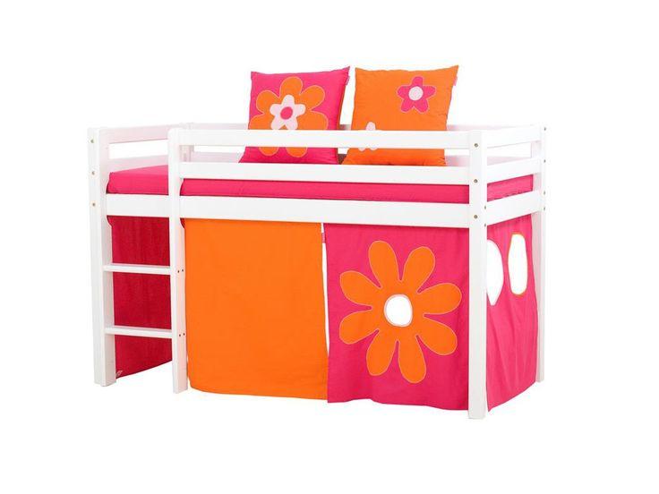 Antresola Maja została stworzona z myślą o jej najmłodszych a zarazem najbardziej wymagających użytkownikach. Aby zapewnić bezpieczeństwo dziecka łóżko zostało wykonane z ekologicznego drewna sosnowego. Powierzchnia mebla pokryta została kryjącym lakierem. Odpowiednia wysokość łóżka sprawia, że dziecko samo bez problemu wejdzie i zejdzie z łóżka. Przestrzeń pod łóżkiem można wykorzystać do przechowywania zabawek, ksiażek czy stolika do zabawy. Do ka...