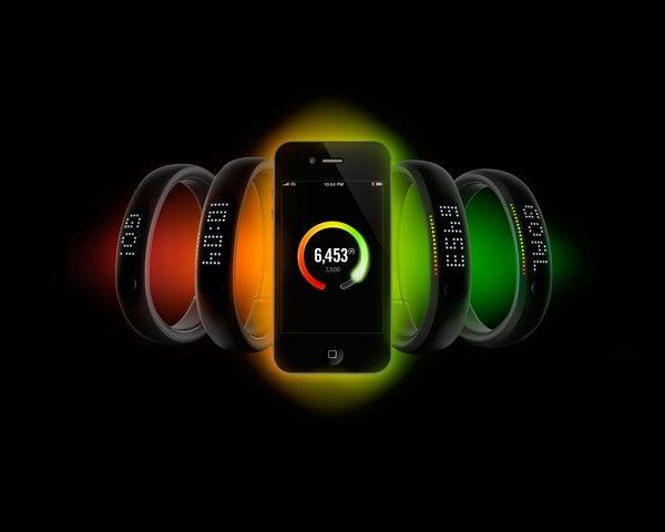 #Nike+ #FuelBand by Bob Greenberg , via #Behance