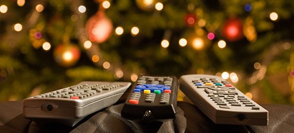 Blogmas Week 2 - My Favourite Things to Watch at Christmas Time