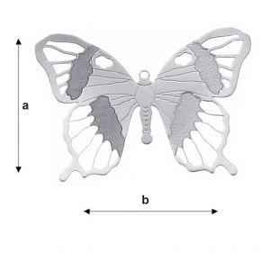 Size:~38,0 mm x ~28,00 mm, Ag925 Available on: http://www.silvexcraft.eu/en/14684-zlp-069-mm-38x28-15927.html