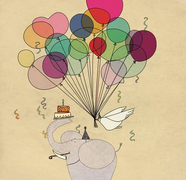 Children Book Illustration by Nazanin Kani, via Behance