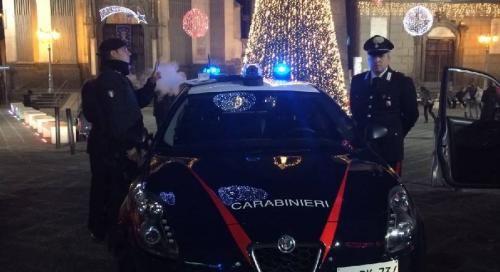 Campania: #Giugliano #Alto #Impatto dei carabinieri: controlli e posti di blocco in centro (link: http://ift.tt/2g2Mtni )