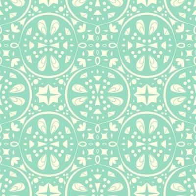Mint Color Wallpaper Tumblr Print