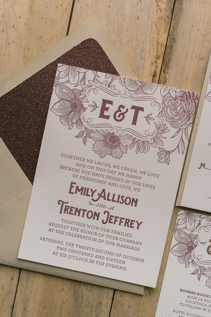 friends marriage invitation wordings india%0A HAYDEN Suite Glitter Package