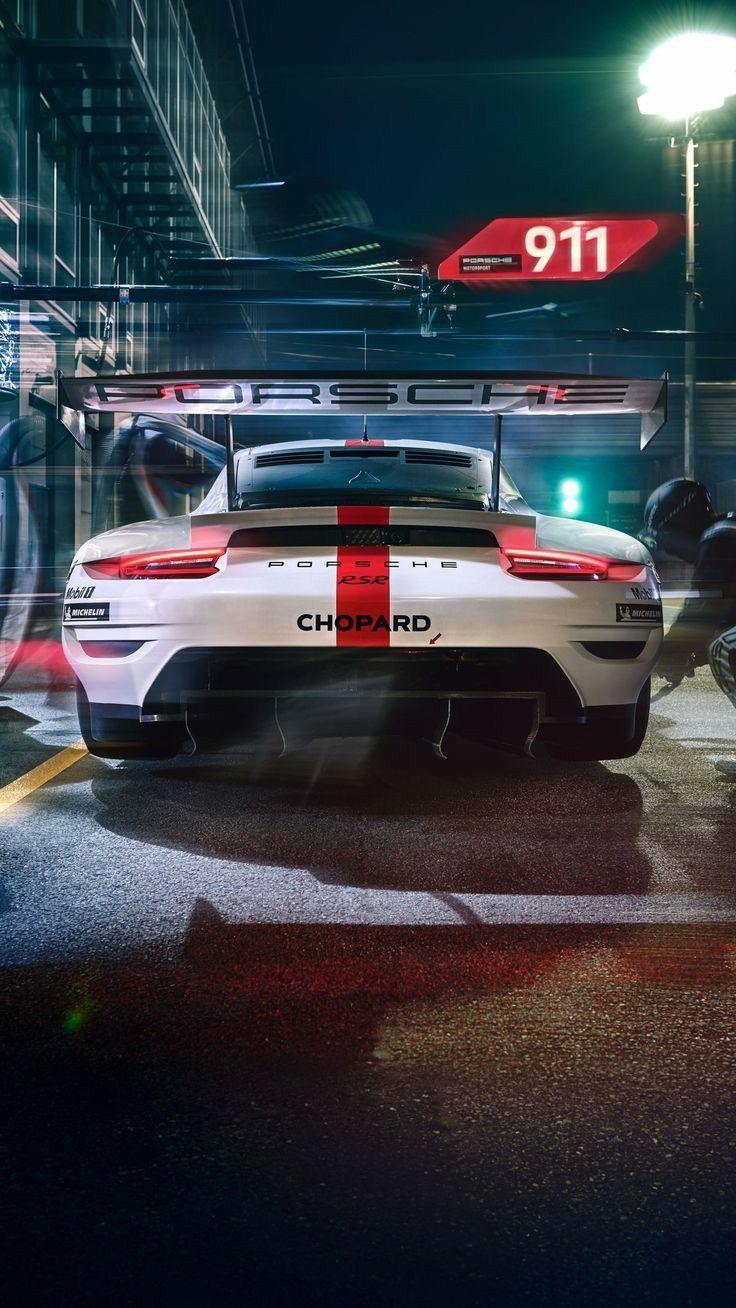 Https Youtu Be Vorimvmnkb0 Porsche 911 Rsr Car Wallpapers Porsche 911
