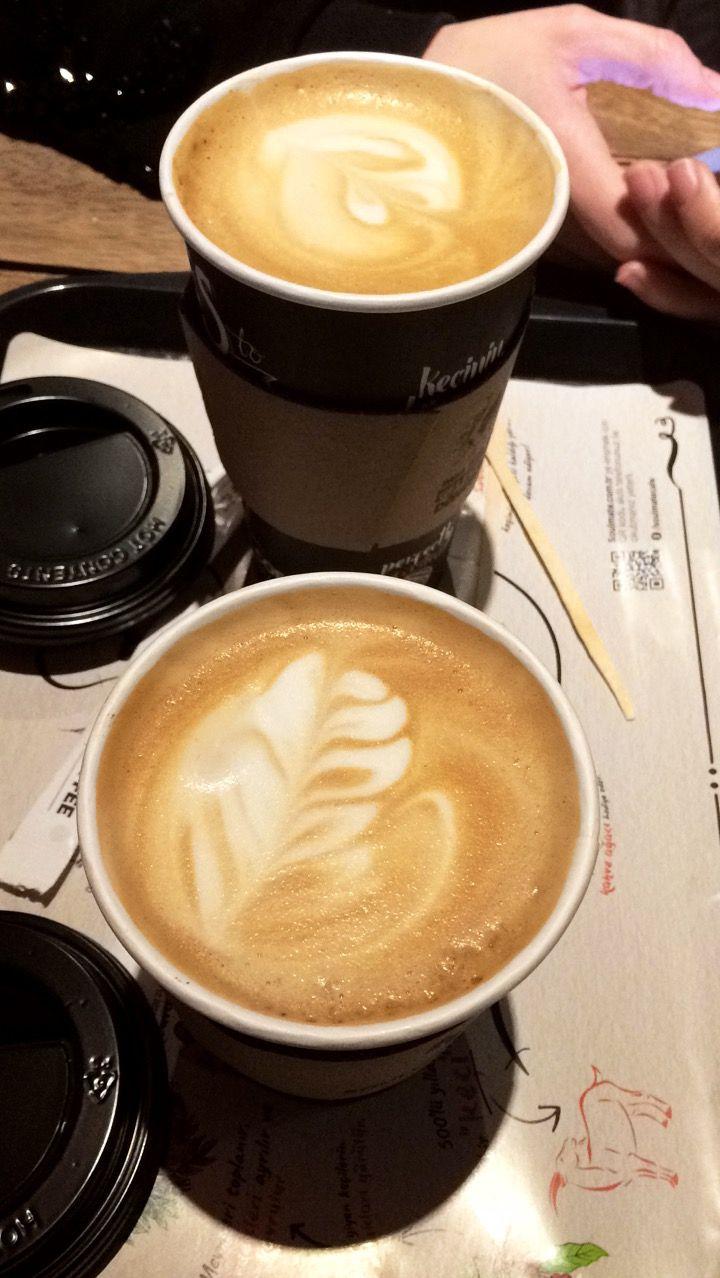 #coffee #coffeeoftheday #coffeetime #latteart