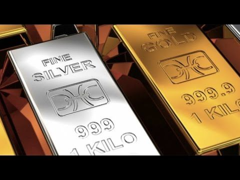 A December Fed. Rate Hike: What It Means For Gold & Silver. By Gregory Mannarino - YouTube