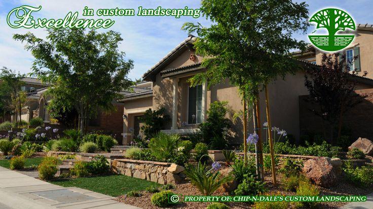 1000 Ideas About Landscaping Las Vegas On Pinterest