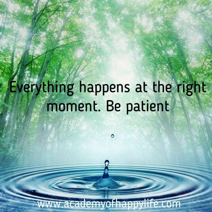 All your dreams will come true at the right time.  Just have faith! Faith is the most important and sometime the hardest... Please have patience. Everything happens for a reason.