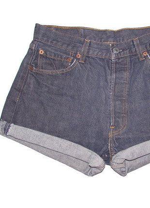 Compra mi artículo en #vinted http://www.vinted.es/ropa-de-mujer/pantalones-cortos-and-shorts-denim-shorts/117806-shorts-levis-501-vintage-azul