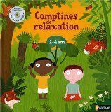 Un peu de relaxation… - 1, 2, 3, dans ma classe à moi...
