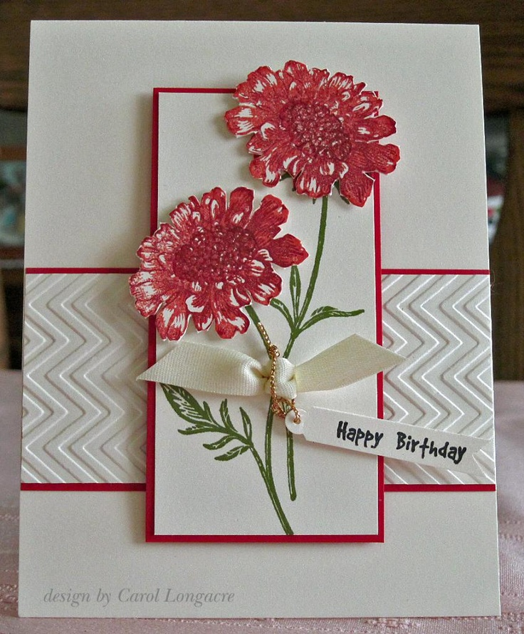 65 best Cards ~ Birthday images on Pinterest Happy birthday - birthday card layout