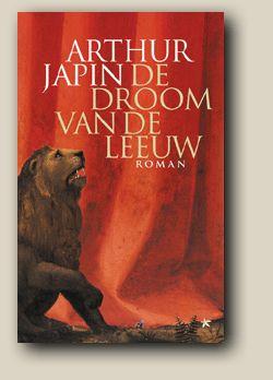 Droom van de Leeuw - Arthur Japin