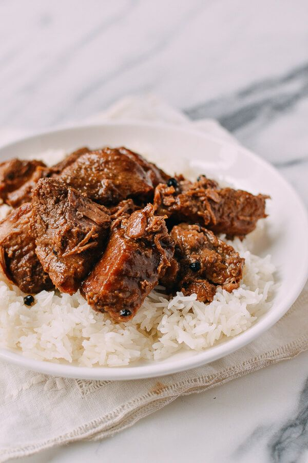 Pork adobo recipe pork for Adobo filipino cuisine
