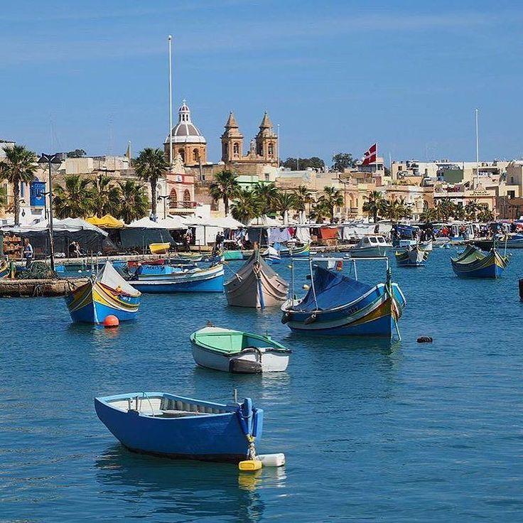 Pin på Malta Photography