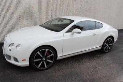 2013 Bentley Continental GT Speed http://www.iseecars.com/used-cars/used-bentley-continental-gt-for-sale