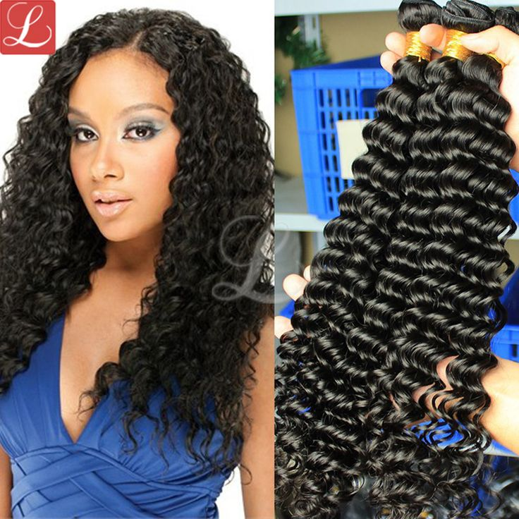178 best fifty shades of grey images on pinterest extension raw virgin hair weave deep wave remy human hair weaving extensions best human hair extensions on pmusecretfo Gallery