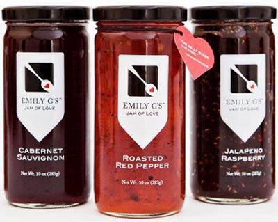 One Good Find: Emily G's Jams - Saveur.com