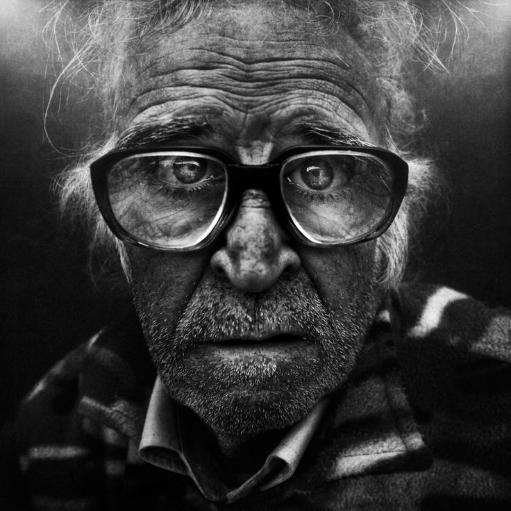 20Eye-Catching Portraits You Just Can't Stop Gazing At