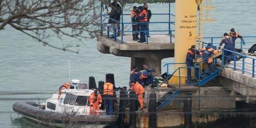 Cronaca: #Russia #trovata #scatola nera dellaereo precipitato  Rinvenuti in mare anche i corpi di alcune vit... (link: http://ift.tt/2i2aZd6 )
