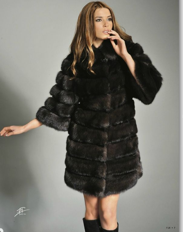 1000 Images About Lux Fur On Pinterest Chinchilla Fur